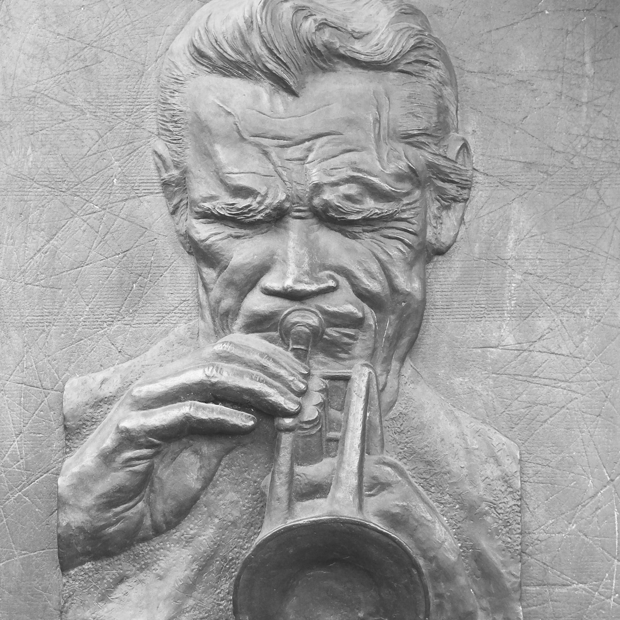 Chet Baker (in memory of)