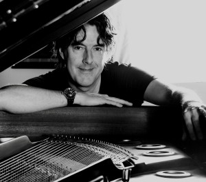 Michiel Borstlap | Red Light Jazz Amsterdam
