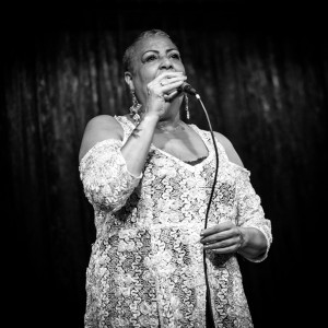 Lils Mackintosh | Red Light Jazz Amsterdam