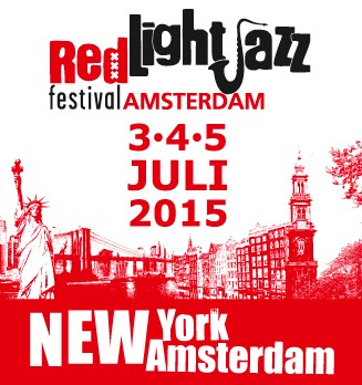 Red Light Jazz 2015