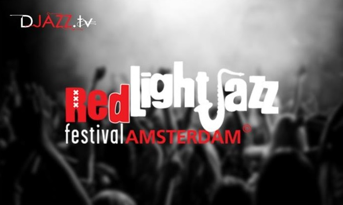 DJAZZ.tv supports Red Light Jazz 2016
