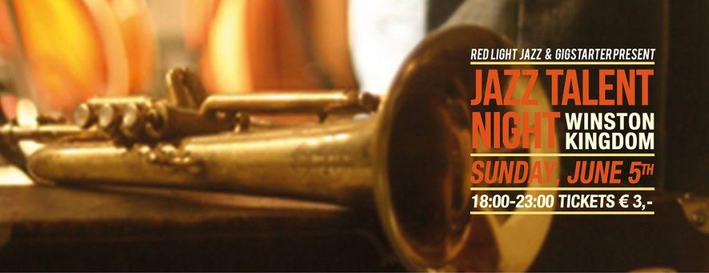 Gigstarter Jazz Talent Night