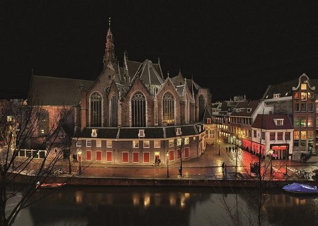 Oude Kerk (© Martin Alberts)