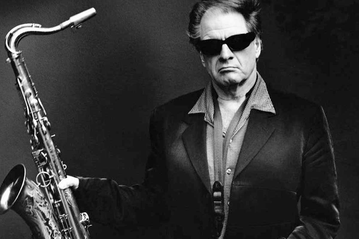 Red Light Jazz - Hans Dulfer