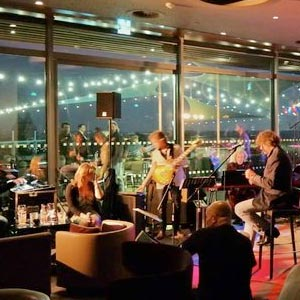 Red Light Jazz 2018 - Double Tree Skylounge