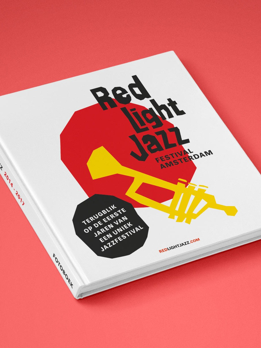 Red Light Jazz festival - Fotoboek