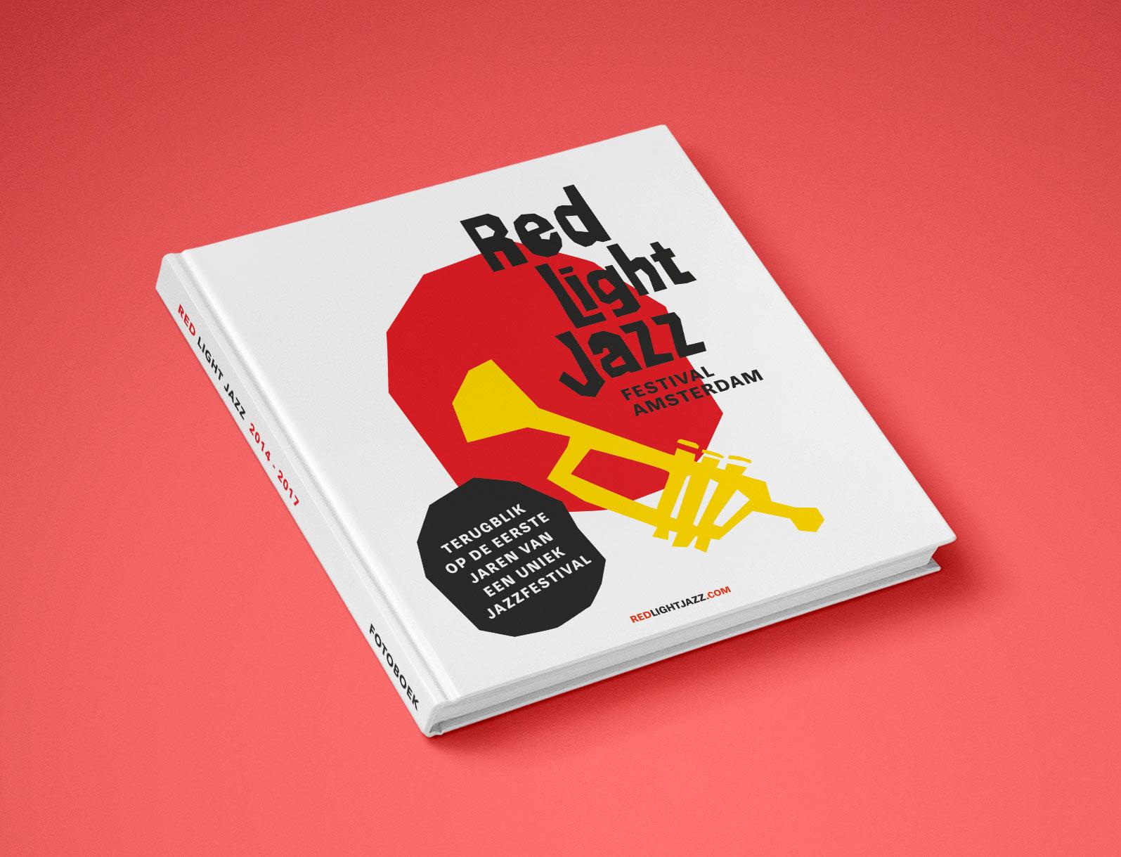 Red Light Jazz festival - Fotoboek