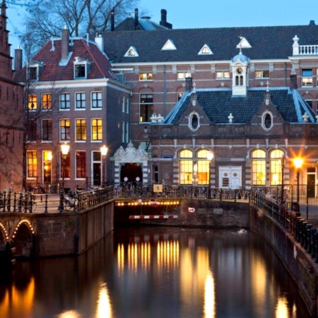 Red Light Jazz - Amsterdams Academische Clu