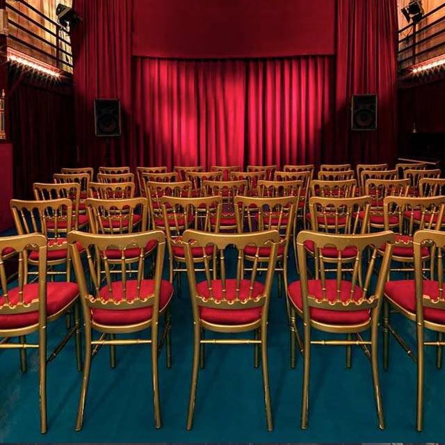 Red Light Jazz - Amsterdams Marionetten Theater