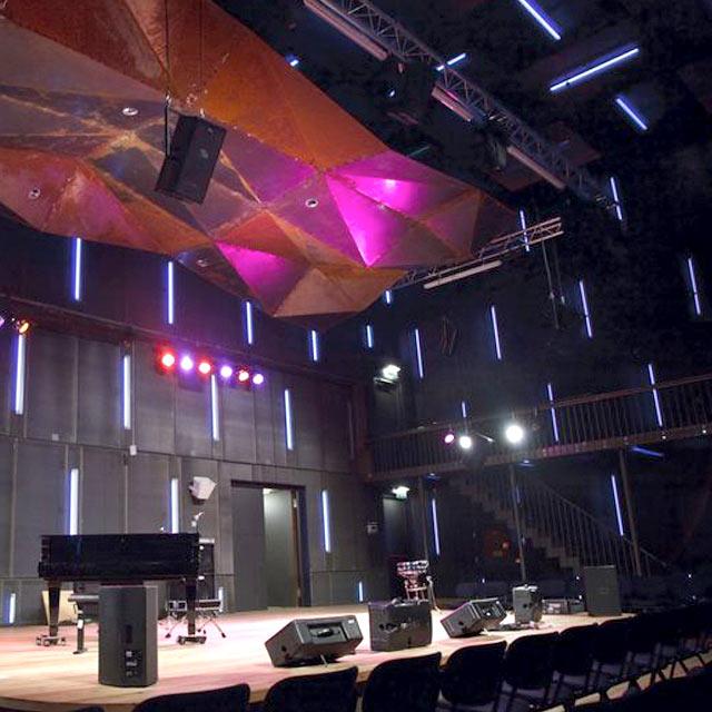 Red Light Jazz 2018 - ConservatoriumvanAmsterdam
