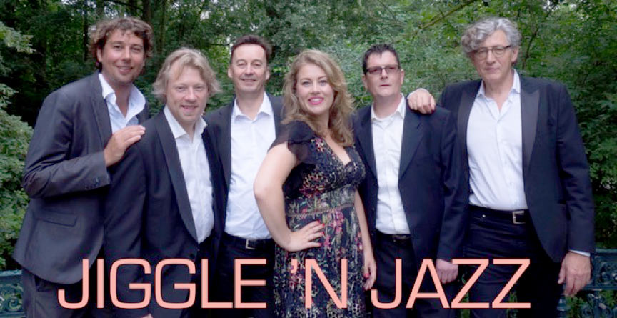 Jinggl 'n Jazz op Red Light Jzz 2018