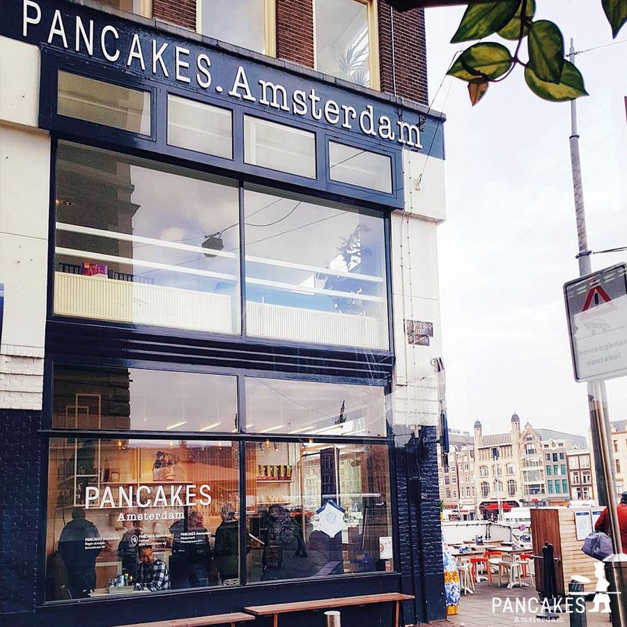Red Light Jazz 2018 - Pancakes Amsterdam