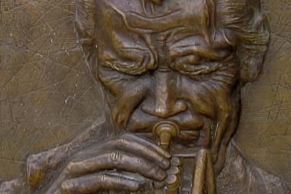 Documentaire - Chet Baker op de stoep gevonden