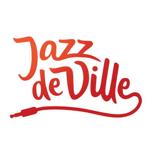 Red Light Jazz 218 - Logo Jazz de Ville
