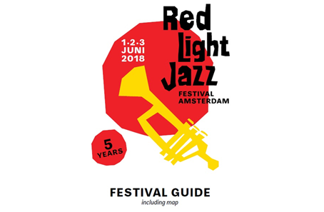 Red Light Jazz 2018 - Festivalguide
