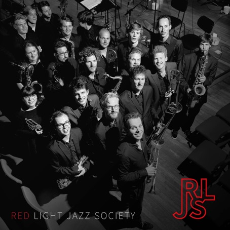 Red Light Jazz 2018 - Society