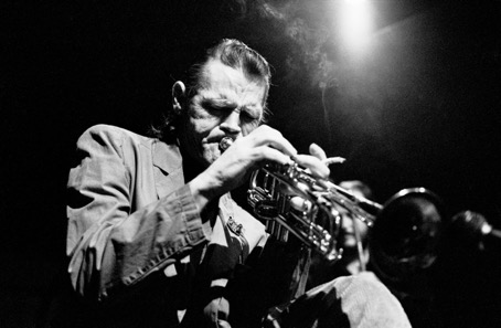 Red Light Jazz herdenkt Chet Baker