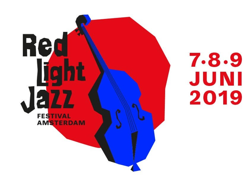 Red Light Jazz 2019 logo