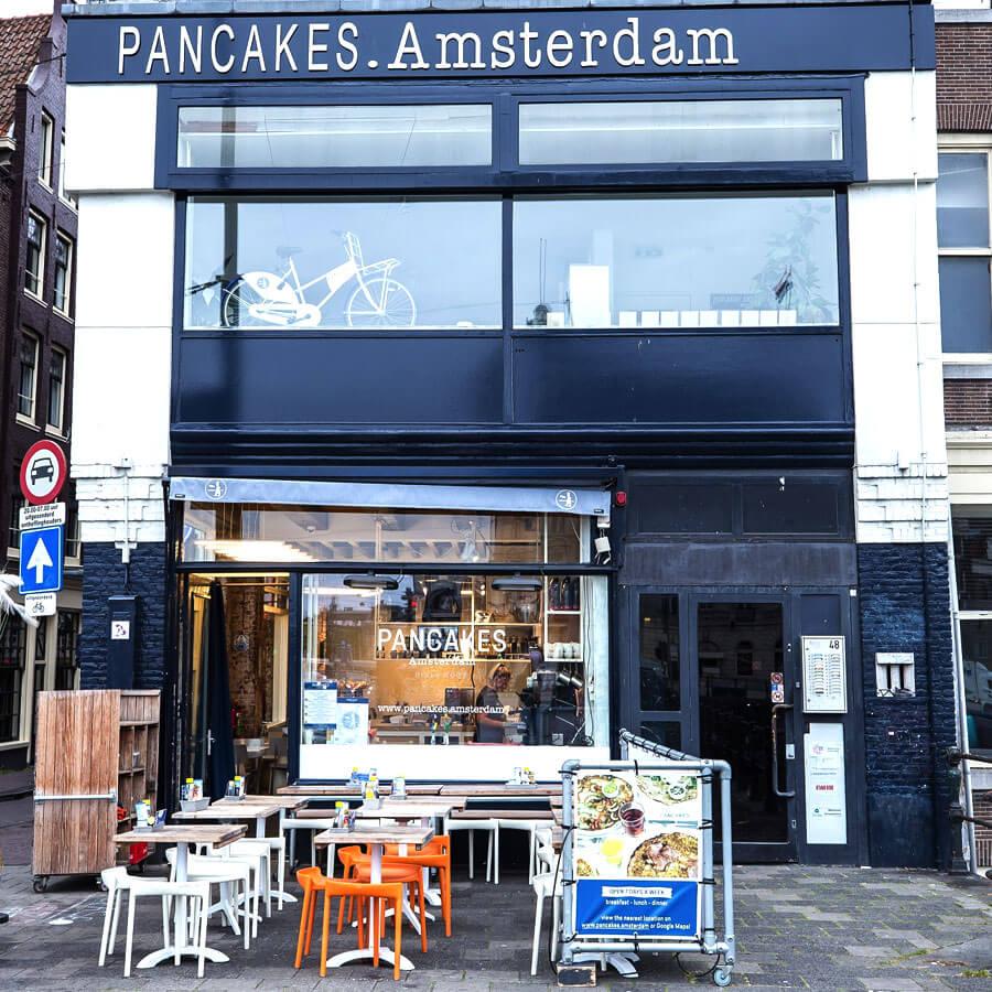 Pancakes-Amsterdam-Prins-Hendrik-VIP-sponsor-Red-Light-Jazz-in-Amsterdam
