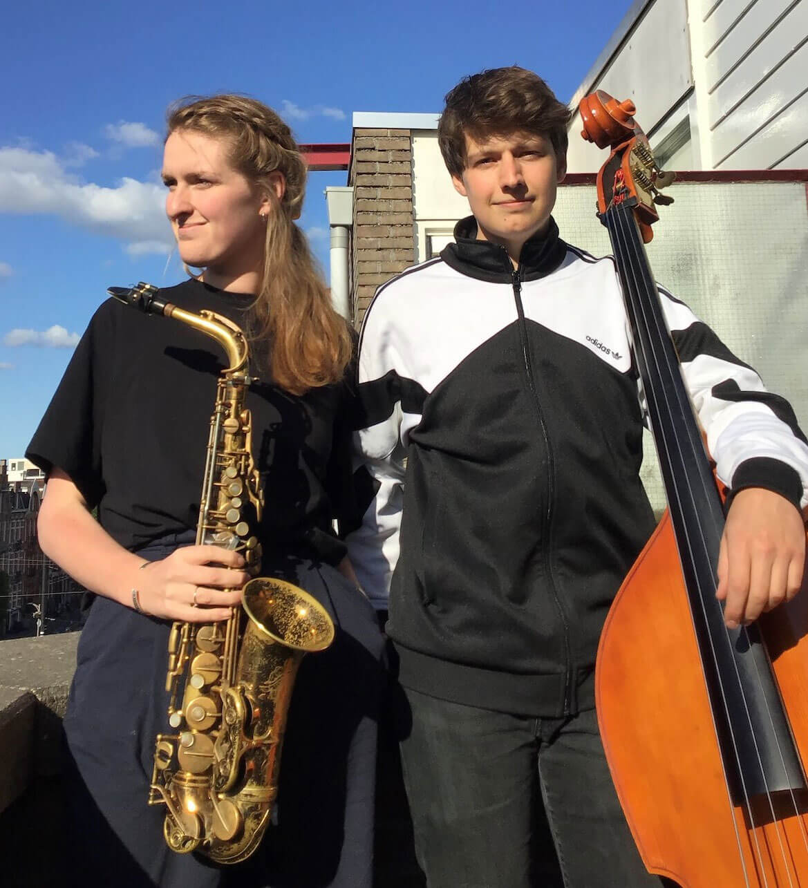 Duo-Breve-&-Mulder-op-het-Red-Light-Jazz-festival-in-Amsterdam-page
