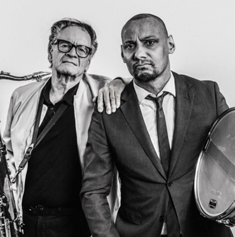 Duo-Dulfer-directie-op-het-Red-Light-Jazz-festival-2019-artiesten
