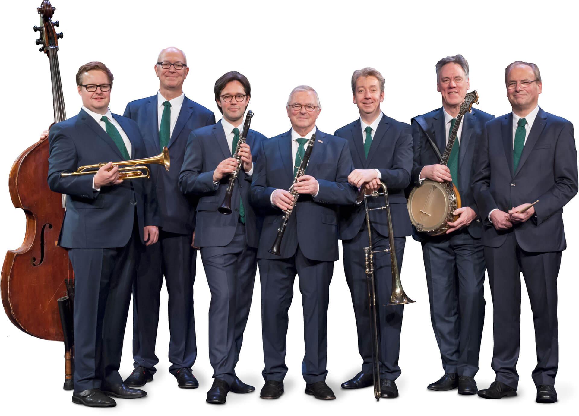 Dutch-Swing-College-Band-2018-photo-Bas-Meijer-op-het-Red-Light-Jazz