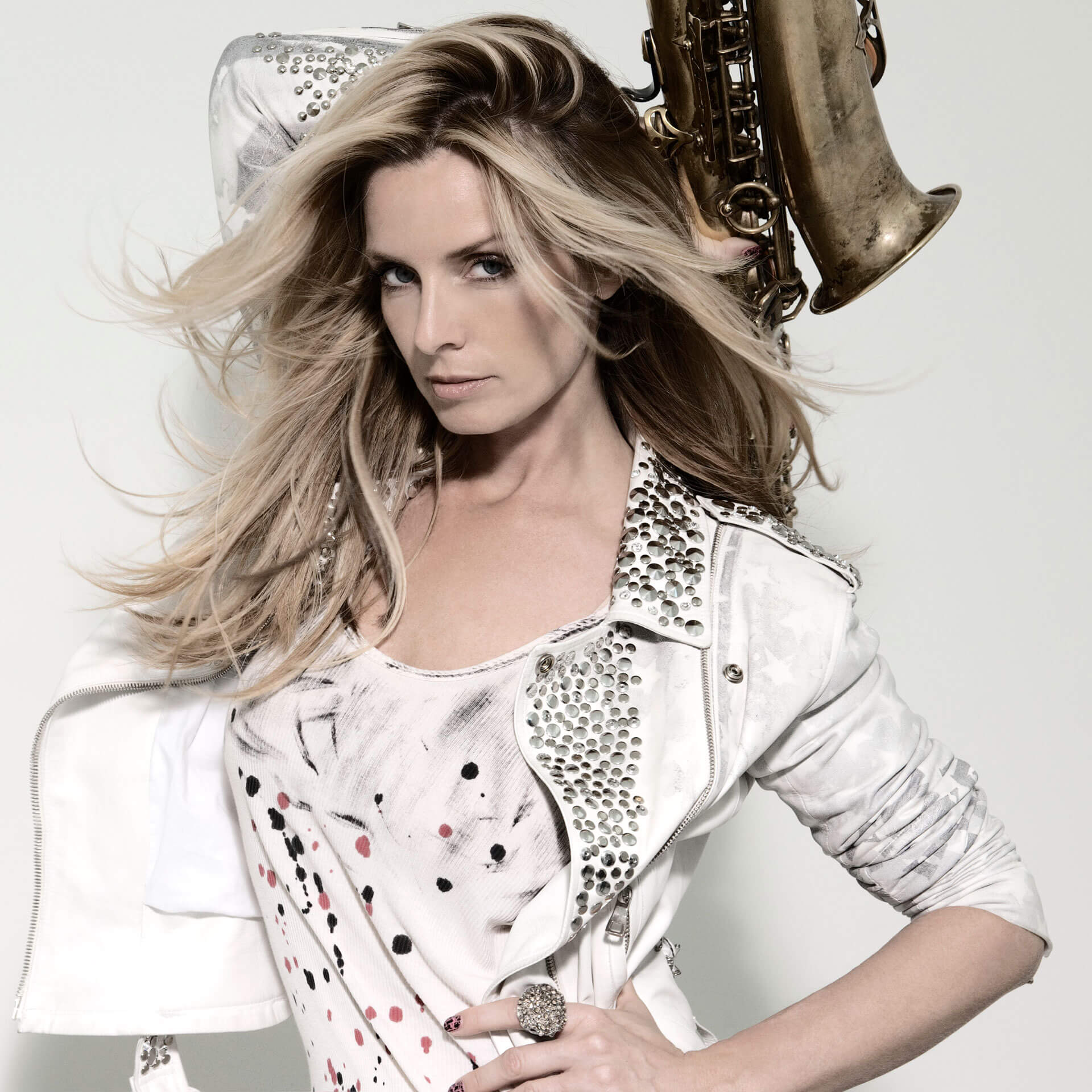 Candy Dulfer-op-het-Red-Light-Jazz-Diner-2019