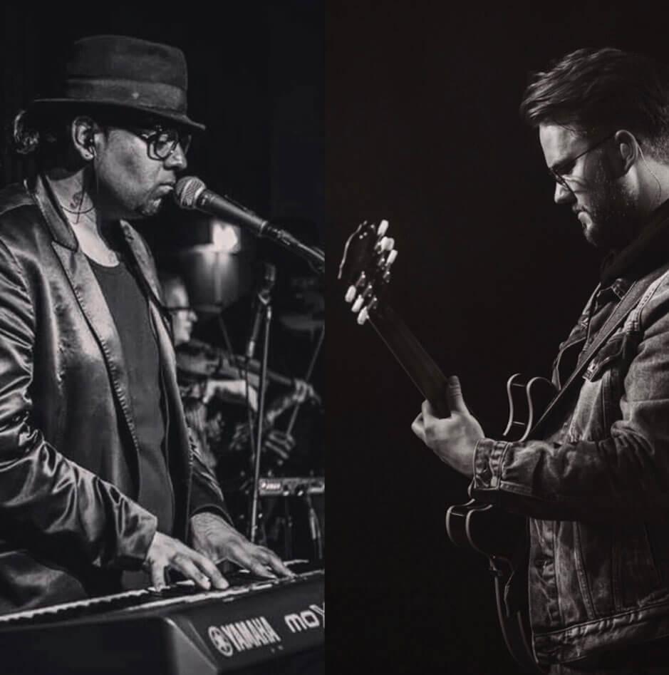RAYN-and-LORIJN-VON-PIEKARTZ-op-het-Red-Light-Jazz-festival-2019--artiesten