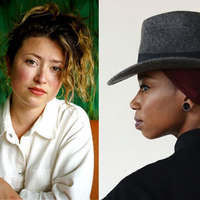 Noa-Lauryn-Sabrina-Starke-op-het-Red-Light-Jazz-2019-festival-klein