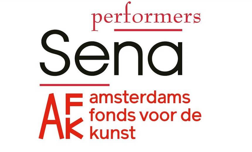 Logo's AFK en Sena 2