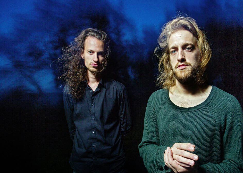 Niels-Broos-x-Jamie-Peet-op-het-red-light-Jazz-festival-2021-in-het-BIM-huis