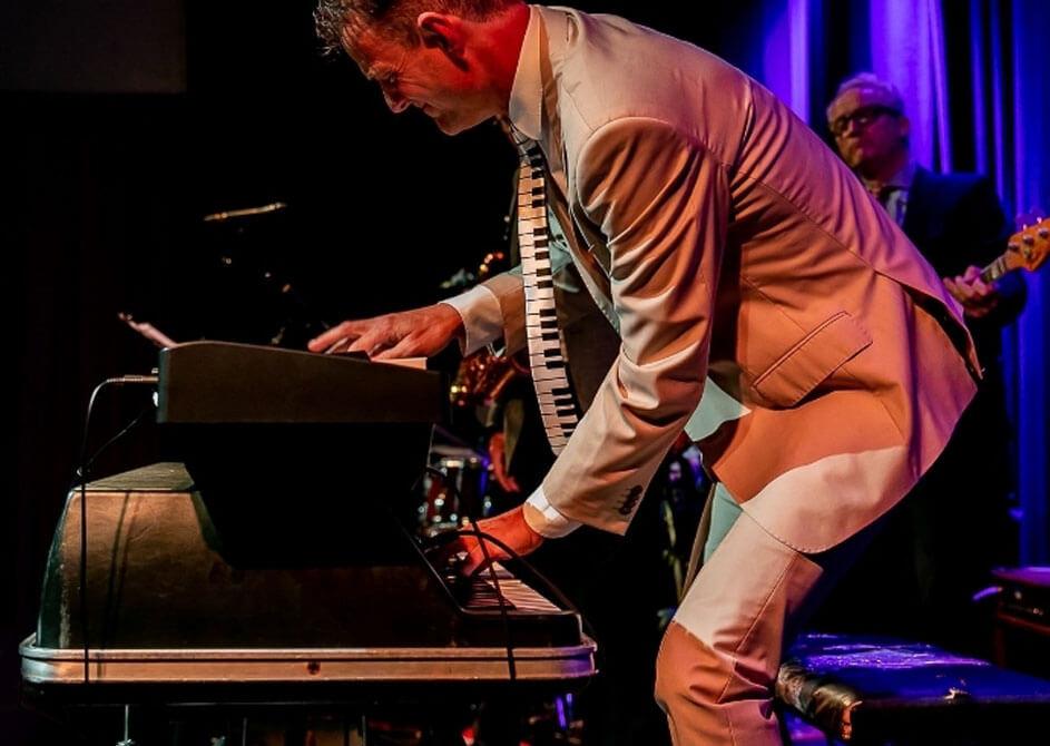 Peter-Beets-Electric-Band-op-het-Red-Light-Jazz-festival-2021